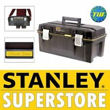 """STANLEY 23 """"IMPERMEABILE Toolbox 1 94 749 23IN TOOL BOX sta194749"""