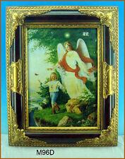 Gemaelde Bild Barock Bilderrahmen König Ludwig III 116D