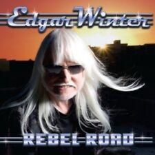 Inverno, Edgar-Rebel Road F. Slash Johnny CD NUOVO OVP