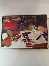 Kodacolor 750 Piece Puzzle. Decades puzzle 40's  #21020