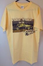 Smokey And The Bandit Men's T Shirt Size S New Retro