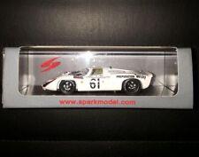 Spark 1:43 Porsche 907 Le Mans 1970 #61 - Rare