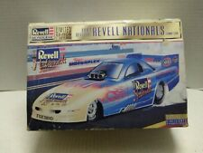 Revell  1:24 1997 nationals funny car