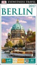 DK EYEWITNESS 2017 BERLIN - OMILANOWSKA, MATGORZATA (CON) - NEW PAPERBACK BOOK