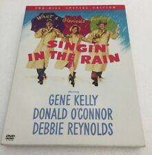 Singin' In The Rain: (Two - Disk Special Edition) Kelly, O'Connor, Reynolds