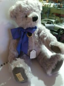 Deans Limited Edition Lavender Blue Bear