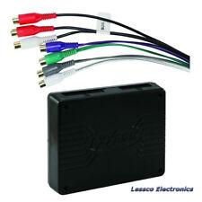 Metra AX-DSP Car Stereo Digital Signal Processor w/ Chime Control & Amp Turn-on