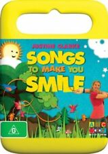 Justine Clarke: Songs to Make You Smile DVD R4