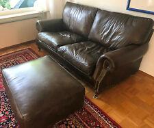 Möbel Im Kolonialstil Aus Leder Günstig Kaufen Ebay