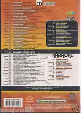 MP3 DVD KARAOKE LOS REYES DE DICIEMBRE Porra caimanera Toro miura Entre rejas