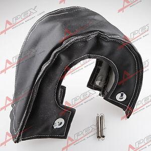 T25 T28 GT28 GT30 GT35 T37 T3 Exhaust Turbo Blanket Wrap Heat Shield