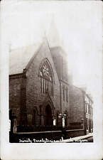 Wigan. Trinity Presbyterian Church.
