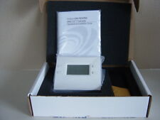 Crestron CHV-TSTATEX Infinet EX thermostat.  NEW.  Open Box.