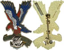 8° R.P.I.Ma, Rég. Parachutiste d'Inf. de Marine, C.C.L, matriculé, Balme (3353)