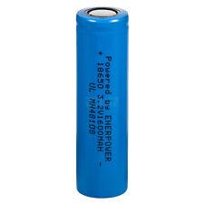 Enerpower 18650 LiFePo4 3,2V 1600 mAh (3C) Lithium-Eisenphosphat 4,8A IFR18650