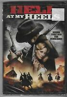 Hell at My Heels (DVD, 2012) Brand New Sealed Peter Whittaker, Ian Quick