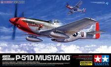 1/32 Tamiya North American P-51D Mustang #60322