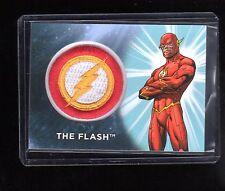 2016 Cryptozoic DC Justice E09  The Flash replica Batch card