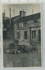More details for county mayo postcard ireland cong cross and cafe 1950s
