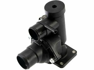 For 2000-2002 Jaguar S Type Coolant Water Outlet Housing Kit 78929NM 2001