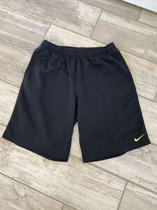 Nike Livestrong Shorts Black Size L