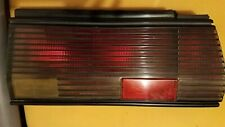 Mitsubishi Starion Tail Light OEM Chrysler Conquest Taillight Koito 220-37287L