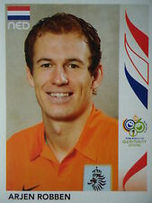 Panini 240 Arjen Robben Niederlande FIFA WM 2006 Germany