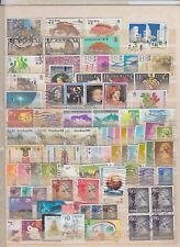 CHINA Hong Kong used stamps collection (CV 180 EUR)