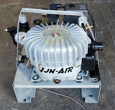 Jun-Air Compressor Model 3 120psi 230V Silent Oce Part # 7208782