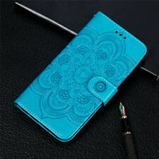 For Samsung Galaxy A12 A32 A52 A72 Magnetic Leather Wallet Flip Stand Case Cover