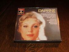 Made in Switzerland 1988 no ifpi EMI CDx2 fat box. Strauss; Daphne. Popp/Haitink