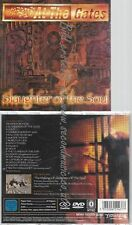 CD--AT THE GATES--SLAUGHTER OF THE SOUL -FULL DYNAMIC RANGE EDITION-