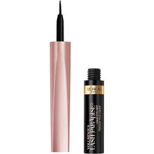 LOreal Paris Makeup Voluminous Lash Paradise Liquid Eyeliner Black 0.05 fl oz