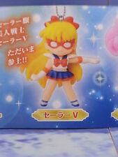 """2-3 """" Sailor V (Venus) """" New ! 2014  Bandai Sailor Moon 20th Swing 2"""
