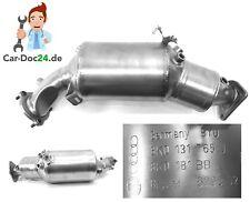 Original Dieselpartikelfilter DPF Audi A4 A5 Q5 2.0 TDI 163PS 177PS 8K0131765J