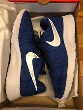 New Mens Nike Tanjun Navy/Silver Sneakers Size 11M