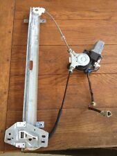 03 04 05 06 07 08 Honda Pilot Rear right passenger door power window regulator +