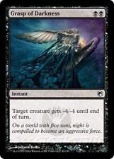 GRASP OF DARKNESS Scars of Mirrodin MTG Black Instant Com