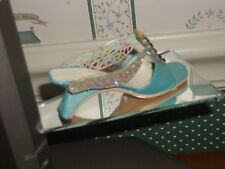 2001 -Just The Right Shoe -Raine Event Only Collection- Flight Of Fancy-Exc. Con