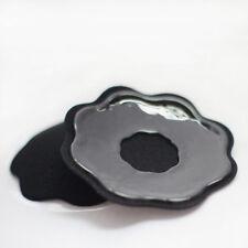 US Womens Reusable Adhesive Silicone Breast Bra Petal Nipple Cover Pad Pasties