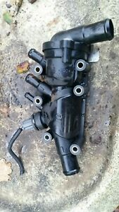FORD KA MK1 1996-2008 1.3 Thermostat Housing 2002 to 2008