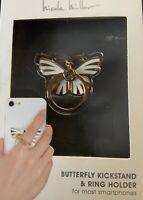 finger ring stand holder for cell phone