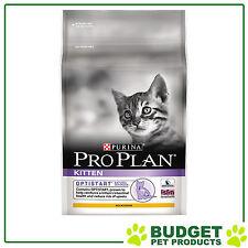 Pro Plan Feline Dry Optistart Kitten For Cats 7kg