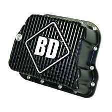 BD DIESEL Deep Sump Trans Pan - For Dodge (2qt) 1989-2007 # 1061501