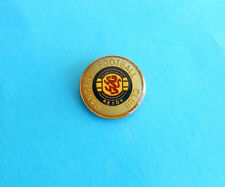 GLASGOW RANGERS FC - Scotland football soccer club pin badge