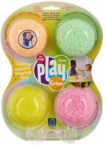 Educational Insights 4-pk. Sparkle Play Foam One Size Multi