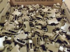 National Molding 25mm Female Pouch Buckles Box of 500 Pieces