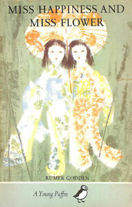 Miss Happiness and Miss Flower ... Drawings by Jean Primrose (Puffin books. no..