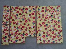 Midwest Double Cage Cover Set - Ladybugs - Pan Covers & 3 Ramp Covers