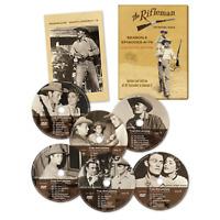 The Rifleman Collector Edition Season 2 (episodes 41 ‑ 76) DVD Box Set
